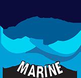 Tradsborg Marine Logo